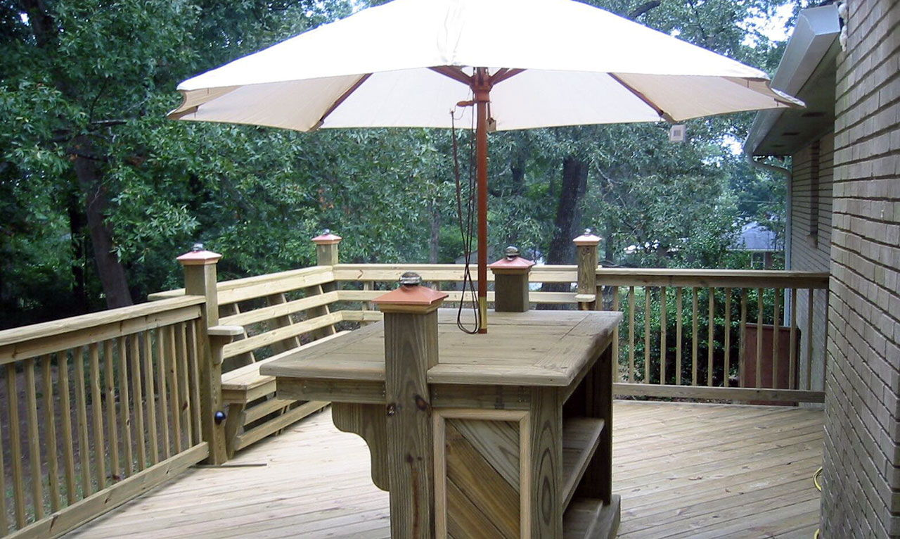 Patio Covers and Pergolas 01